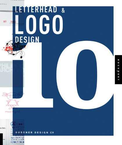 Letterhead and Logo Design 10