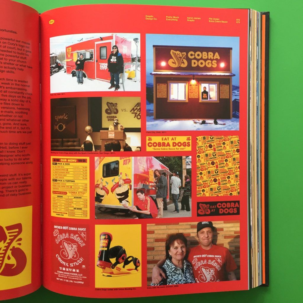 Draplin Design Co. Pretty Much Everything - 3