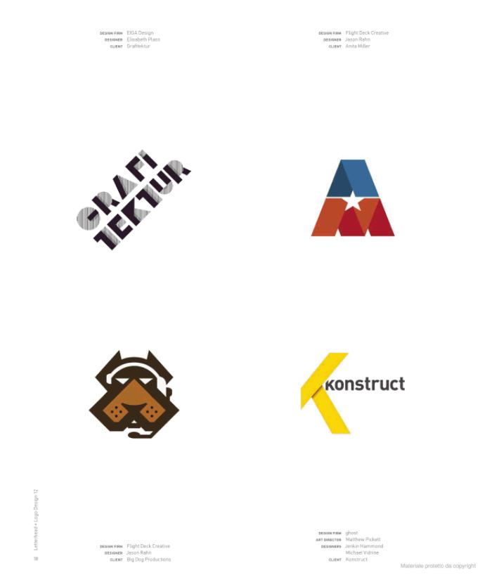 Letterhead and Logo Design 12 - 3