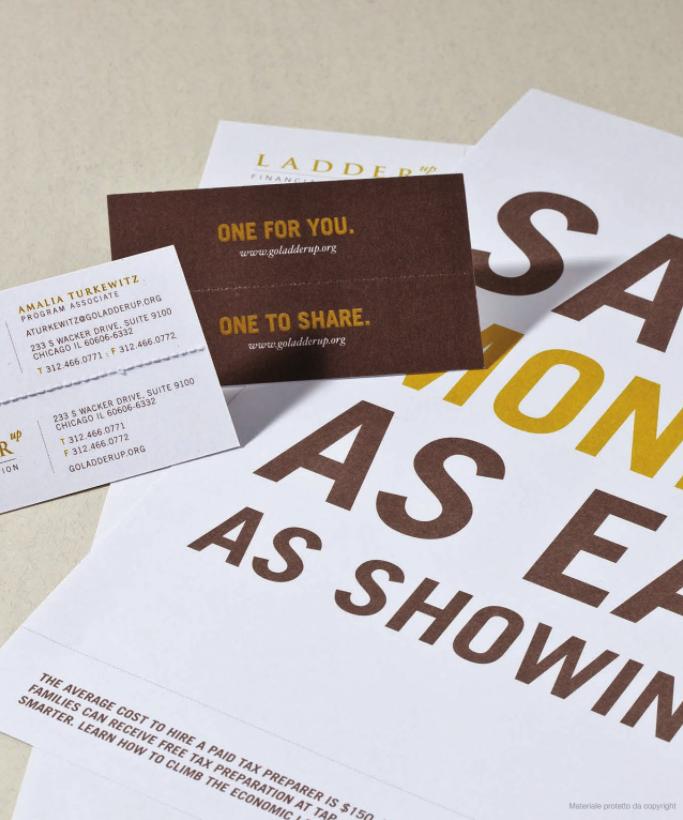 Letterhead and Logo Design 12 - 4